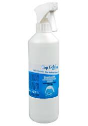 TopGold - deodorační antimikrobiální sprej do obuvi 500 ml