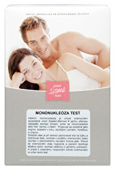 Mononukleóza Test 1 ks