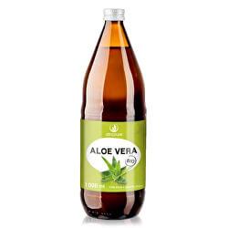 Aloe vera - 100% Bio šťava 1 l
