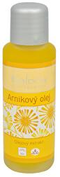 Bio Arnikový olej (olejový extrakt)
