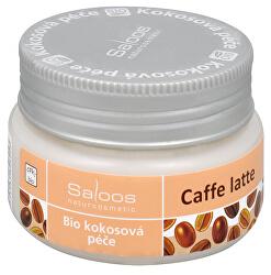 Bio Kokosová péče - Caffe latte