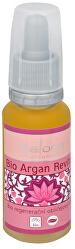 Bio regenerační obličejový olej - Argan Revital