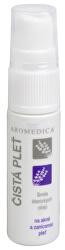 Čistá pleť - zmes éterických olejov na akné a zapálenú pleť 10 ml