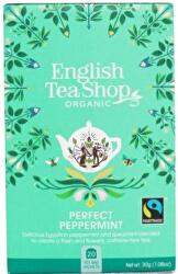 Čaj Čistá máta 20 sáčků