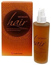 Hair Woman - fyto-biotechnologické sérum na omladenie a podporu rastu vlasov pre ženy 125 ml