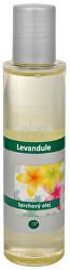 Sprchový olej - Levanduľa