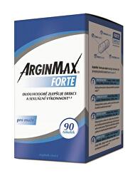 ArginMax Forte pre mužov 90 tob