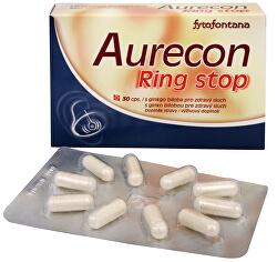 Aurecon Ring stop 30 kapslí