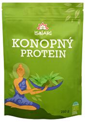 Bio Konopný protein