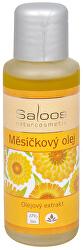 Bio Měsíčkový olej (olejový extrakt)