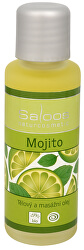 Corp și de masaj bio petrol - Mojito 50 ml