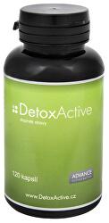 DetoxActive 120 kapsúl