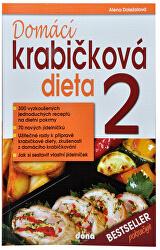Domácí krabičková dieta 2 (Alena Doležalová)