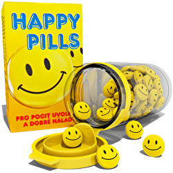 Happy Pills 75 tbl.