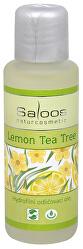 Hydrofilní odličovací olej - Lemon - Tea tree 50 ml