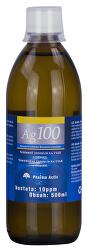 Koloidné striebro Ag100 (10 ppm)