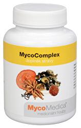 MycoComplex 90 kapsúl