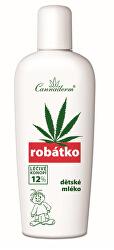 Robátko ošetřující mléko 150 ml