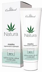 Natura regenerační a vyživujicí maska 75 g