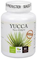 Yucca Premium 60 kapsúl