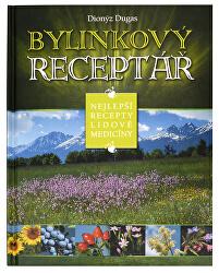 Bylinkový receptár (Dionýz Dugas)