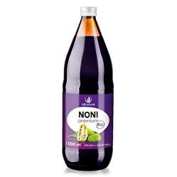 Noni Premium - 100% Bio šťava 1000 ml