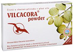 Vilcacora Powder - drcená kůra Uncaria tomentosa 50 g
