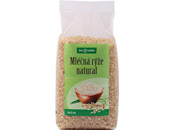 Bio Ryža guľatozrnná natural 500 g