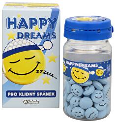 Happy Dreams 75 tbl.