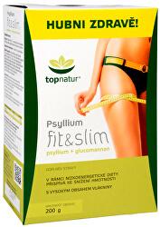 Psyllium Fit & Slim 200 g