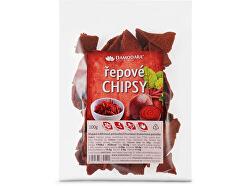 Řepové chipsy 100 g