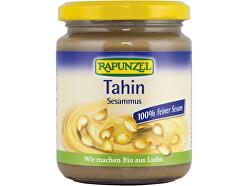 Bio Tahini - sezamové pasta 250g
