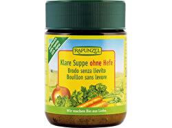 Bio zeleninový vývar bez droždia 160 g