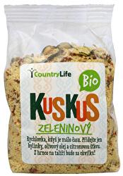 BIO Kuskus ochutený zeleninový 330 g