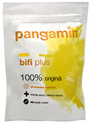 Pangamin bifi plus 200 tbl. sáček