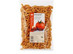 Pochúťka hrachová s paradajkami 180g