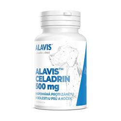 ALAVIS ™ Celadrin 500 mg