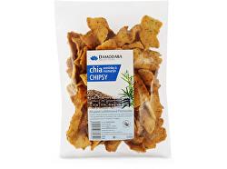 Chipsy s chia semínky a rozmarýnem 100 g