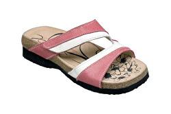 Zdravotná obuv dámska N / 520/7 / C30 / 10 červená
