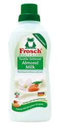 Hipoallergén textillágyító mandulás tej 750 ml