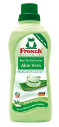 Hipoallergén textillágyító aloe vera 750 ml