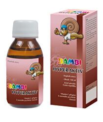 Bambi Hyperaktiv 100 ml