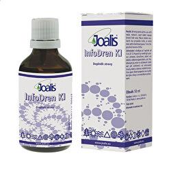 Joalis InfoDren K1 50 ml