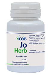JoHerb 100 tbl.