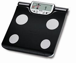 Osobná digitálna váha so slotom pre SD kartu a segmentálne analýzou Tanita BC-601