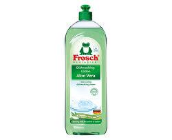 Mosogatószer készítmény aloe vera 750 ml