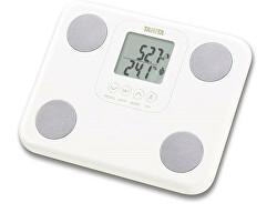 Osobní digitální váha BC-730 bílá s tělesnou analýzou