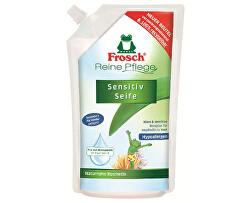 Folyékony szappan a gyermekek számára - utántöltő 500 ml