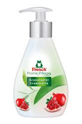 Folyékony szappan gránátalma adagolási 300 ml