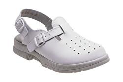 Zdravotná obuv dámska N / 517/47/10 biela